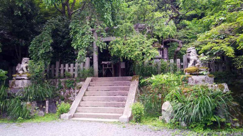 大豊神社の本殿