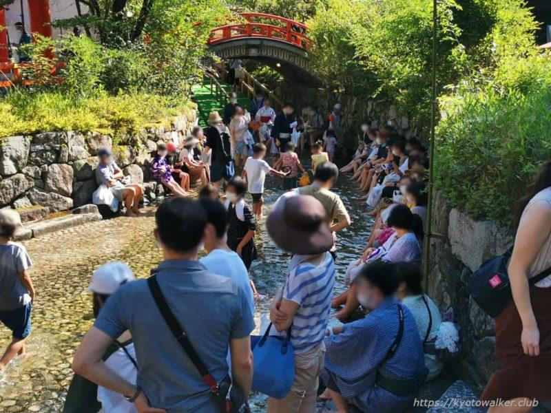 下鴨神社 みたらし祭 20210722