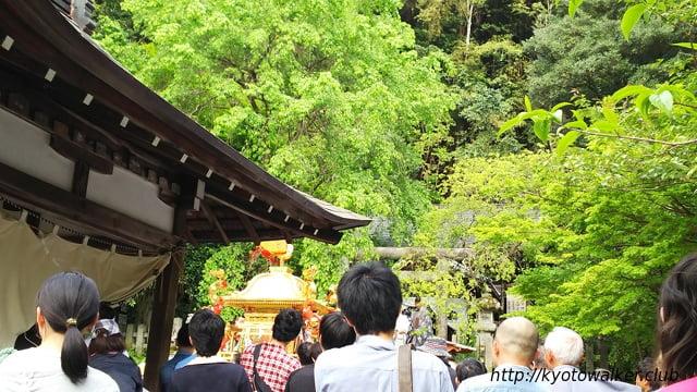 大豊神社神事