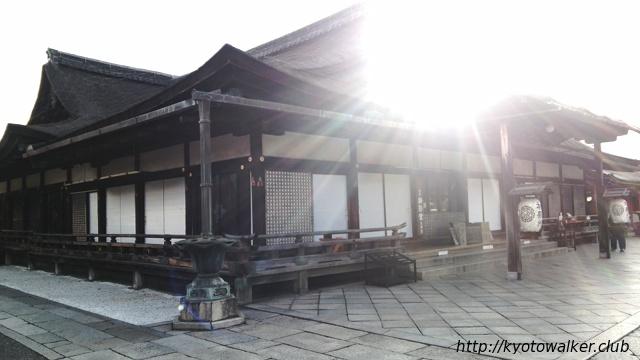 東寺御影堂20160215