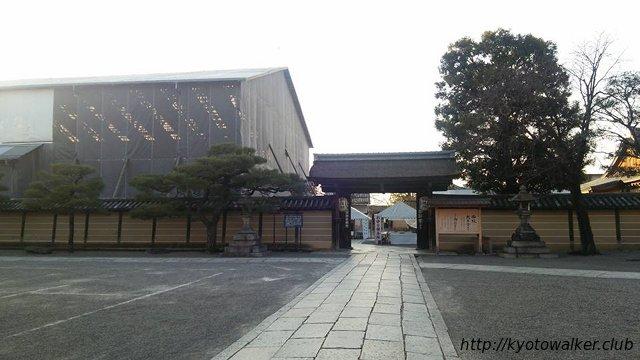 東寺御影堂201612