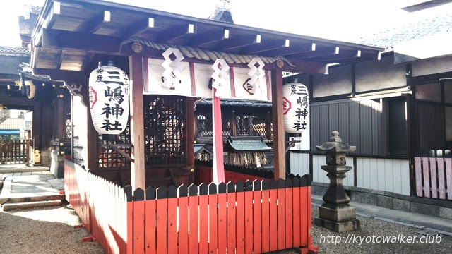 瀧尾神社 三嶋神社
