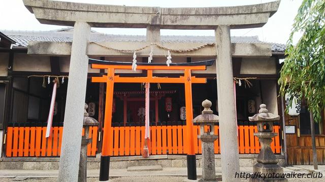 瀧尾神社-境内社