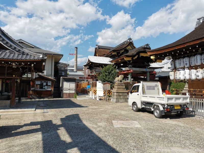 瀧尾神社 20210828