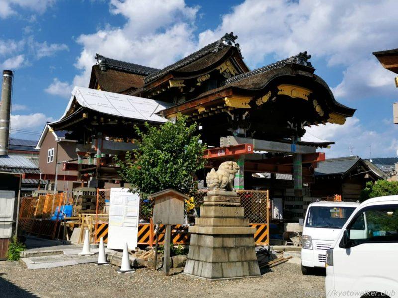 瀧尾神社 本殿 20210828