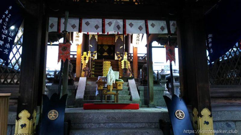 瀧尾神社20170923の宵宮祭