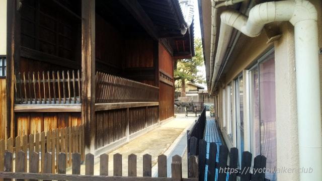 壬生寺 大念仏堂