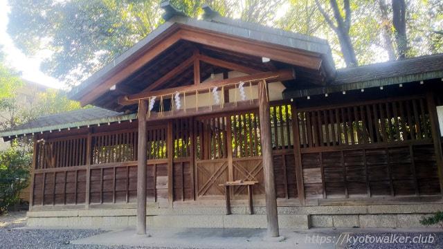 西院野々宮神社
