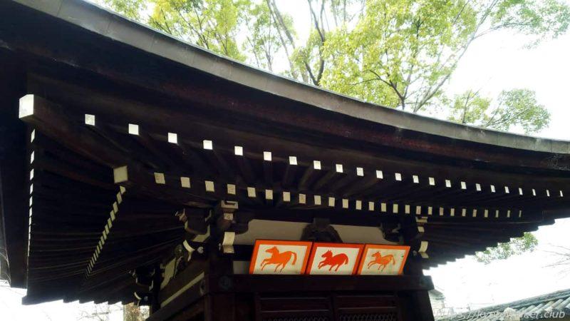 東寺 閼伽井 20200114
