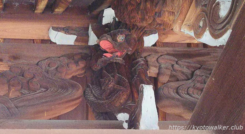 寿延寺山門