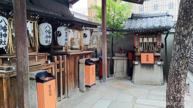 京都ゑびす神社境内社