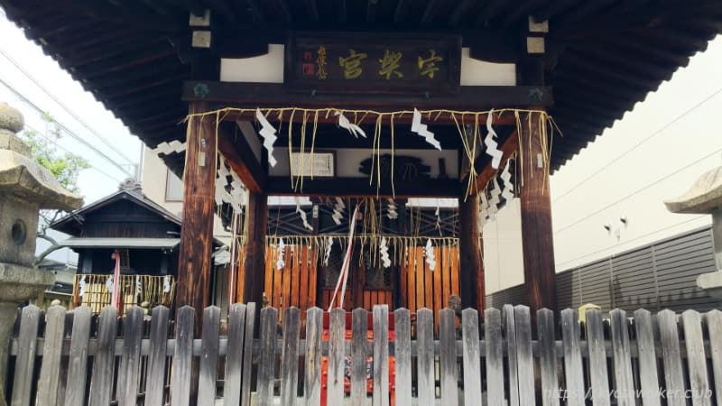 島原住吉神社 拝殿