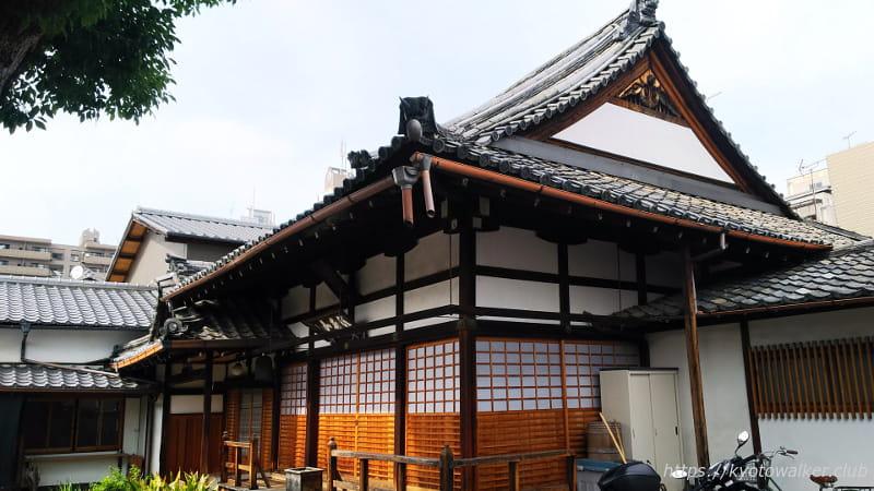 慈雲寺本堂