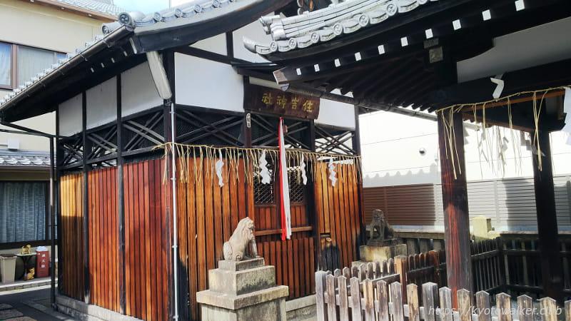 島原住吉神社本殿