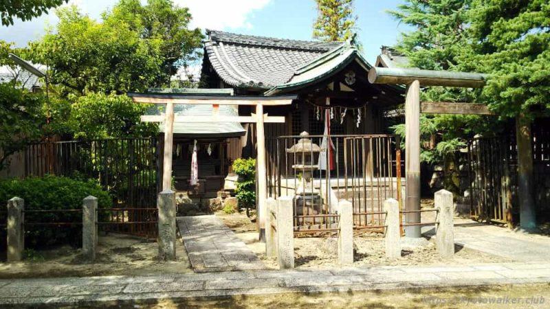 剣神社 境内社