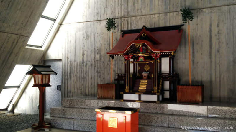 熊野神社衣笠分所 20190114