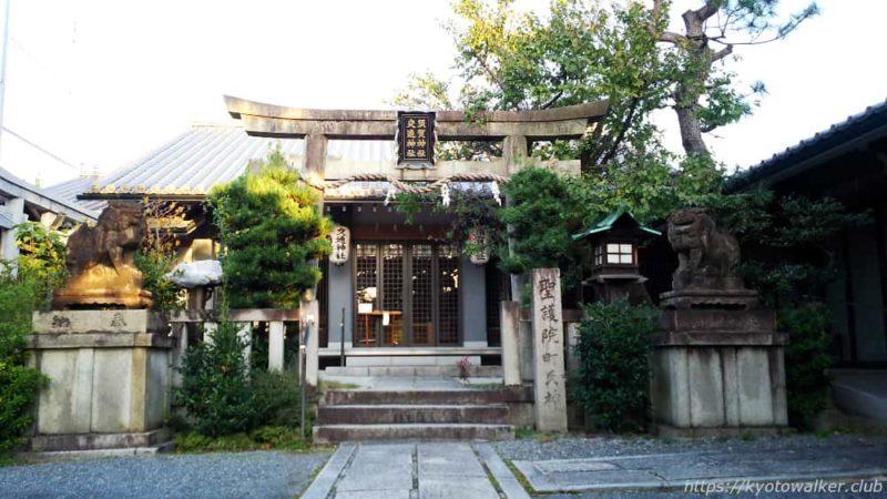 須賀神社 本殿 20181024
