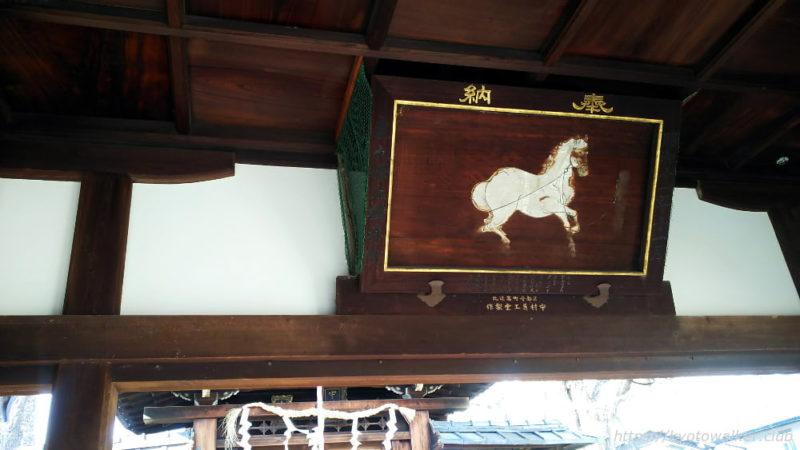 宇賀神社 絵馬