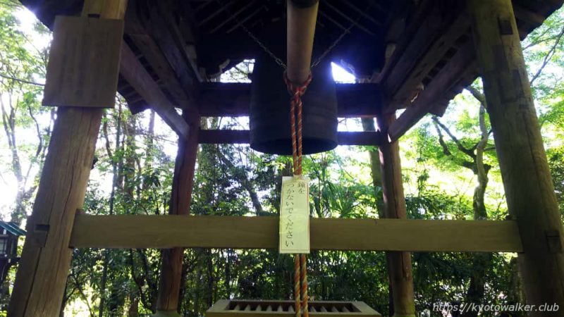 長楽寺 梵鐘