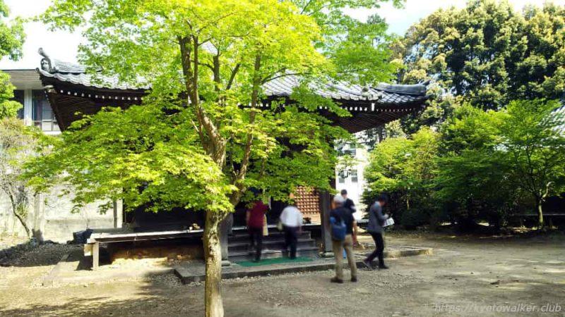 安祥寺 地蔵堂