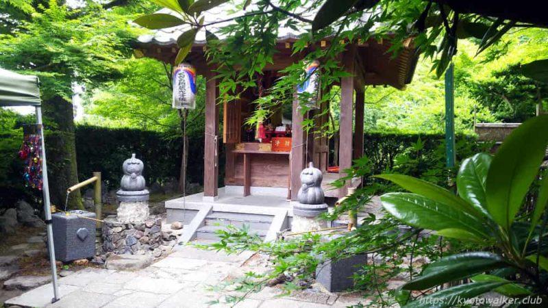 安楽寺 くさの地蔵堂 20190602