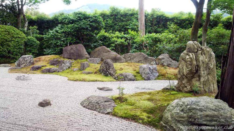 真如堂 涅槃の庭 20190623
