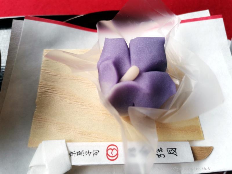 天徳院 20200629 お菓子