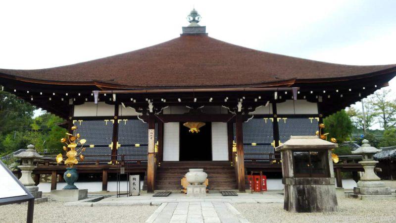 仁和寺 御影堂 20191010