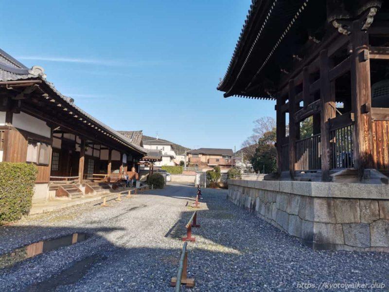 方広寺 20210303