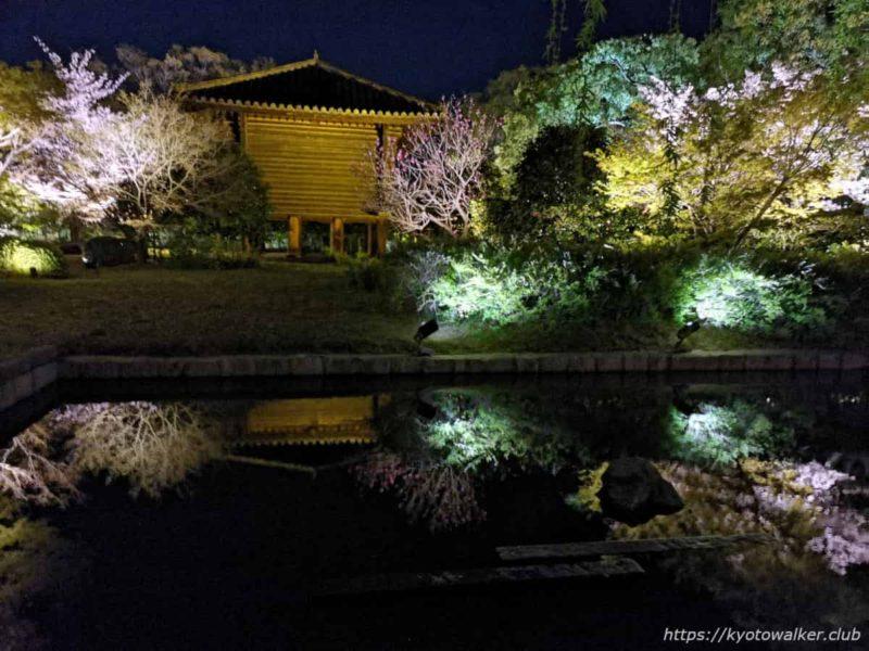 東寺 宝蔵 20210331